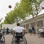 Día de la discapacidad en la Feria de Albacete