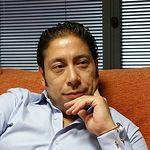 Francisco Fernández Plantón, Director Comercial del Grupo de Comunicación La Cerca y miembro del Jurado de los Premios Taurinos Samueles.