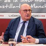 Federico Rodríguez Morata. Catedrático de Derecho Civil de la UCLM