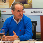 Juan Miguel Cebrián, Presidente D.O. Manchuela, Presidente de la Cooperativa Vitivinos Anunciación de Villamalea y Vicepresidente de ASAJA Albacete.