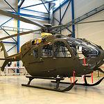 La empresa de helicópteros Eurocopter, ubicada en Albacete, ha convertido a Albacete, y por extensión al resto de la región castellano-manchega, en punto de referencia dentro del mapa aeronáutico internacional.