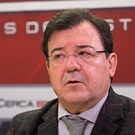 Francisco Molinero, diputado nacional del PP por Albacete