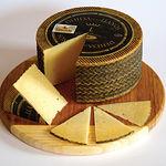 El 90% de la producción lechera de la Región se destina a la elaboración de quesos.