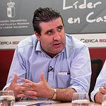 Antonio Barbero Munera, tesorero Federación Taurina CLM