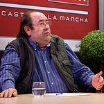 Rafael López Cabezuelo, exconcejal del Ayuntamiento de Albacete
