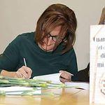 Isabel Fernández Escribano.