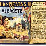 El Archivo Municipal conserva una espléndida colección de carteles que son una joya de la historia de la Feria