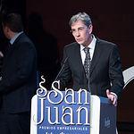Gala de entrega de los XIX Premios Empresariales San Juan de FEDA