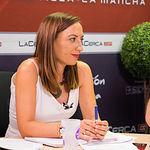 Mercedes Márquez, directora provincial del Instituto de la Mujer de C-LM en Albacete