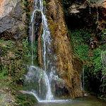 En el Batán de Bogarra se encuentra el arroyo del Batán que cuenta con cascadas de 25 metros de altura, uno de los bellos parajes de Bogarra.