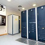 Galgo es un supercomputador de última generación, fabricado por la compañía Hewlett Packard (HP).
