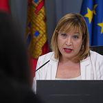 Amparo Torres. Foto: La Cerca - Manuel Lozano García