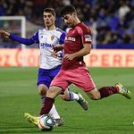 Real Zaragoza - Albacete Balompié - Twitter Albacete.