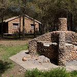 El Bonillo cuenta con un complejo de casas rurales a disposición del visitante.