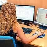 Entre los proyectos que lleva a cabo el laboratorio SIDIS destaca el sistema de gestión en materia de seguridad de Castilla-La Mancha.