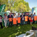 Presentación XXIV Medio Maratón Internacional Ciudad de Albacete