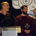 Premios de Abycine Lanza. Imágenes:  Laura Vico Ruiz.