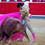 Mario Sotos - Segundo toro - 11-09-17