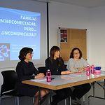Taller  para padres y madres dentro de la campaña 'Bullyng Tolerancia 0'