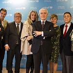 Comisión permanente del Patronato de UNICEF - Comité Español.