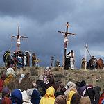 Fiesta de la Pasión Viviente de la Semana Santa de Hiendelaencina