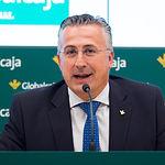 Alberto Marcilla, director de Banca Rural de Globalcaja
