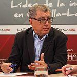 """Pedro Gómez Mora, director de la II Jornadas de Economía """"Presente y Futuro del Cooperativismo en C-LM"""""""