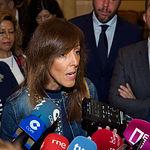 María Gil, concejal de Asuntos Sociales del Ayuntamiento de Albacete