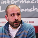 Alfonso Moratalla, Candidato a la alcaldía y Secretario General de Podemos en Albacete