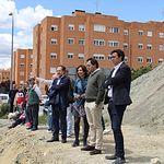 Francisco Núñez asiste a la Farinato Race Cuenca junto a la candidata a la alcaldía Luz Moya