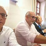 Reunión mantenida para deliberar el fallo de la XI Edición de los Premios Taurinos Samueles