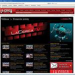 La Cerca TV, una plataforma de contenidos digitales de televisión por Internet pionera en Castilla-La Mancha