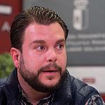 Oscar Colmenar, empresario de caballos de picar
