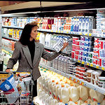 """Según la normativa, si un ingrediente contiene menos del 0,9 % de material transgénico queda exento de especificarlo en la etiqueta, siempre que ese porcentaje se deba a una contaminación accidental o """"técnicamente inevitable""""."""