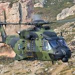 Eurocopter es el imán para que otras empresas se instalen en Castilla-La Mancha.