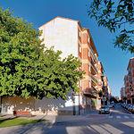 El barrio Pedro Lamata es uno de los favorecidos por el Plan de Calidad Vecinal de Barrios y Pedanías.
