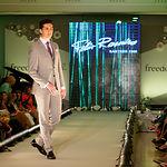I Edición del MASCAGNI Freedom SHOW - Desfile Félix Ramiro