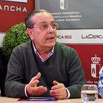 Jorge Gavira, secretario y tesorero de ACOFAMA