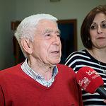 José María Roncero y Toñi Martínez