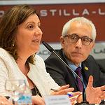 Patricia Franco, consejera de Economía, Empleo y Empresas de la JCCM.