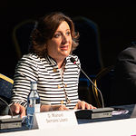 Patricia Franco, consejera de Economía, Empresas y Empleo JCCM