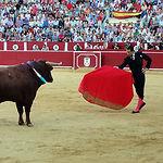 Manzanares-1 - Corrida 16-09-15 - Feria Albacete 2015