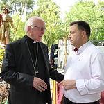 Romería y misa en honor a San Juan en Albacete