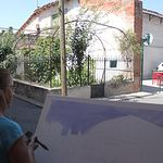 """Certamen de Pintura Rápida """"Villa de Cabanillas"""""""