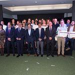 La Escuela de Negocios de FEDA celebró su décimo aniversario