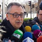 Juan Jesús Sánchez, director de la ONCE en Albacete
