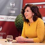 Orlena de Miguel, portavoz de Ciudadanos en Castilla-La Mancha