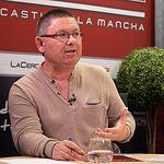 Eugenio Parreño Alcocel, resposable de organización de IU en Albacete