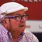 "Juan Cantos ""Pimpi de Albacete"", propietario de la cuadra de caballos de picar ""Pimpi de Albacete"""