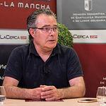 Juan Miguel Tolosa, gerente de la bodega Vega Tolosa